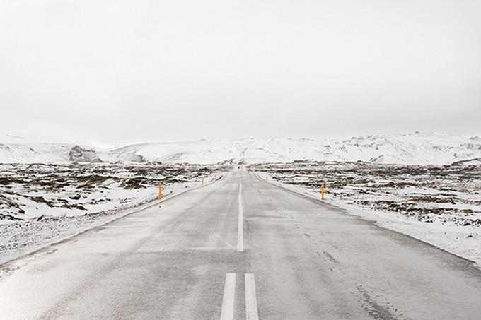 Doctor Ojiplático. Anna Pogossova. Icelandic Landscapes. Fotografía | Photography