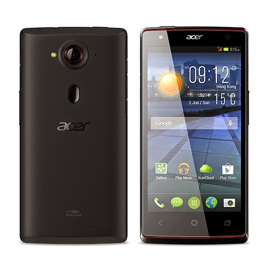Also known as Liquid E3 E380 Available as Acer Liquid E3 Duo with Dual SIM card slots