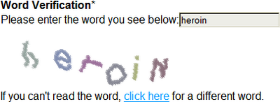 Funniest Captcha+(10) 19 Most Funniest Captcha Codes Images Youve Ever Seen On The Web