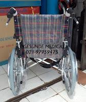 Wheelchair LX863LABJ