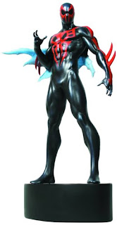 Spider-Man 2099 (Marvel Comics) Character Review - Statue Product