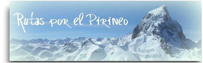 Rutas por el Pirineo