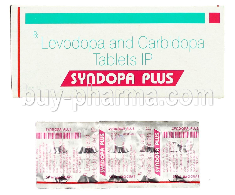 Levodopa S&243 Est&225 Dispon&237vel Comercialmente Em Associa&231 ...