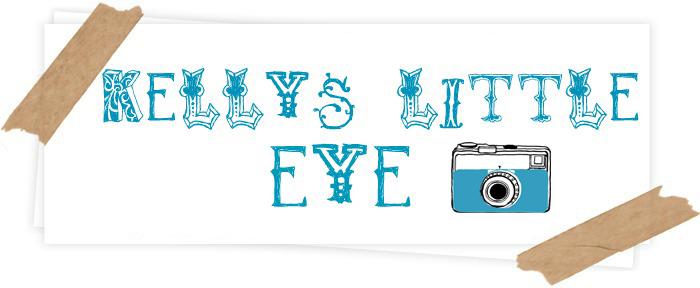 Kellys Little Eye