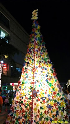 "C2 ""Sarap Ng Christmas"" Tree-Making Contest, by MommyManila"