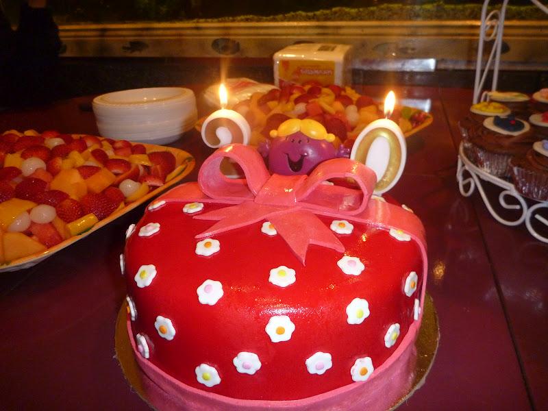 Birthday Cake For Little Sister ~ Spoonfuls of goodness: birthday celebrations! xoxo