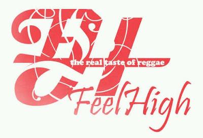 Download Lagu Reggae Indonesia  Feel High Mp3