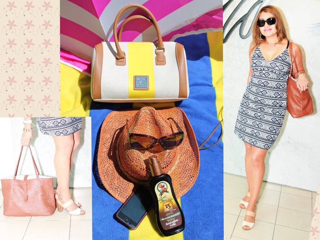 Destination Beach Wedding With Carve Designs Carrie Dunham Naturalizer Shoes