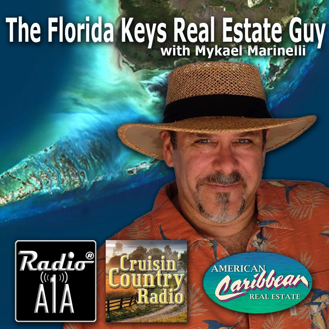 The Florida Keys Real Estate Guy Radio/TV Show and Podcast