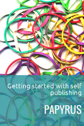 Papyrus te ayuda a convertir tu blog en un ebook.