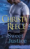 best romantic suspense, sweet justice, christy reece