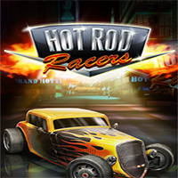 juegos Hot Rod Racers