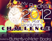 Wrapping up 2011 and Blog Tour Talk