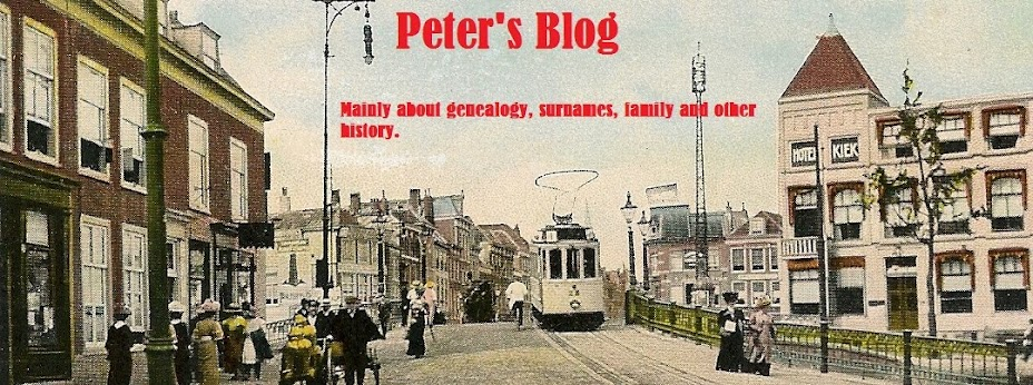 Peter&#39;s Blog