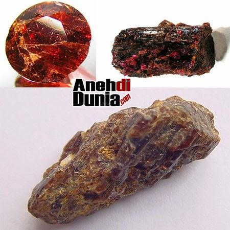 batu permata terlangka di dunia