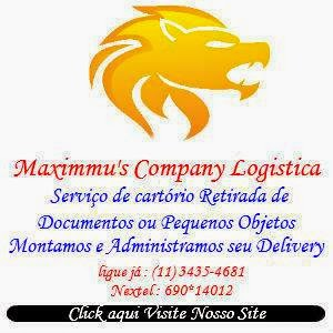 Maximmus Company Logística