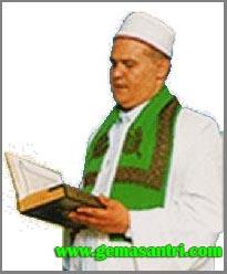 Mp3 Syekh Ali Al-Minyawi Sholawat Burdah Vol.1