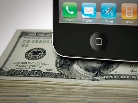 Apple lost money because of iPhone 5