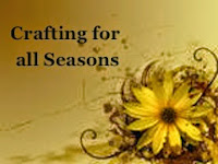 Crafting for all Seasons Challenge