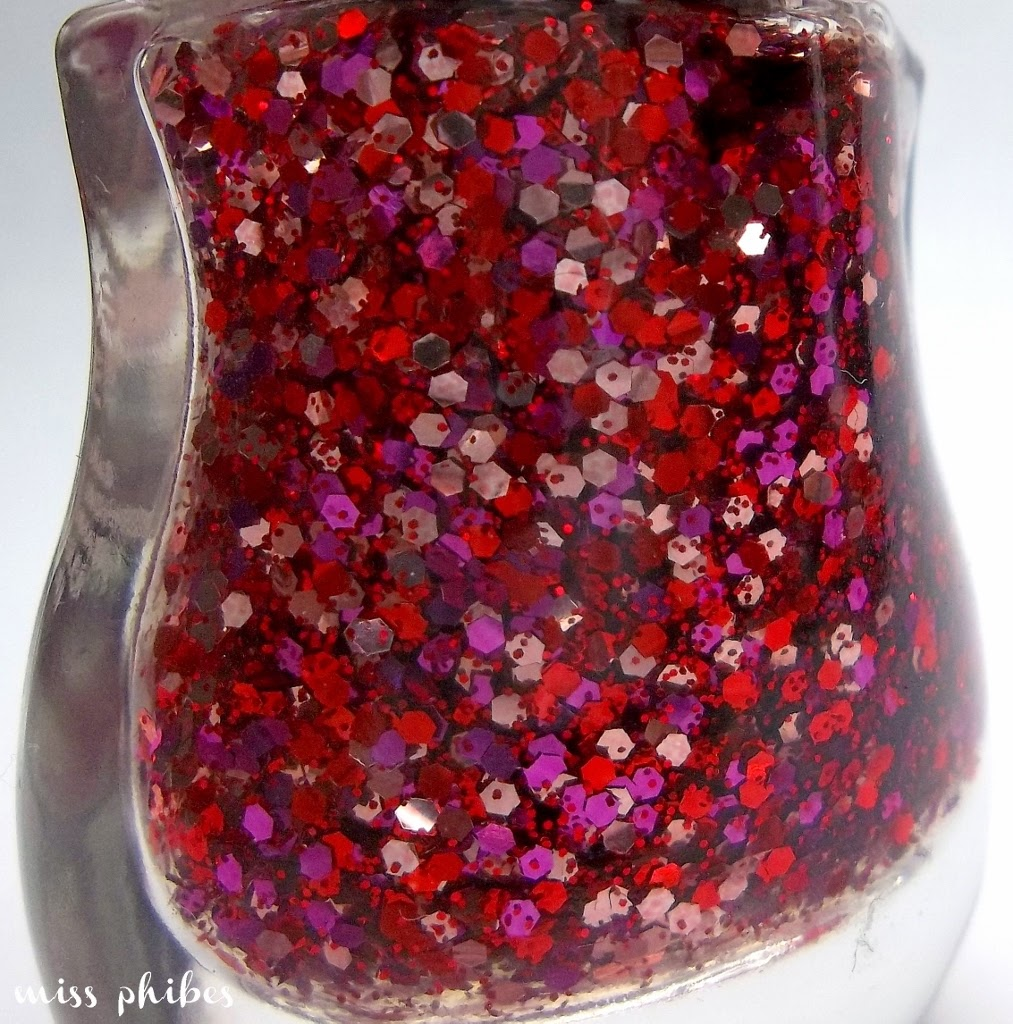 Glitters de Yes Love