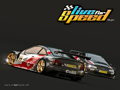 Live For Speed SP2 - Download Game