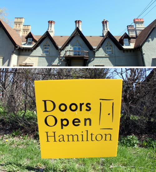 Doors Open Hamilton Auchmar Estate & Citify: Doors Open Hamilton: Auchmar Estate