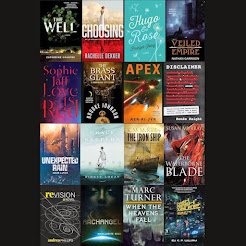 2015 Debut Author Challenge Cover Wars - May 2015