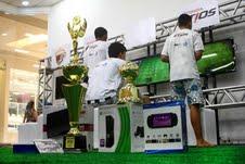 Bangu Shopping festeja o Dia dos Pais com Campeonato Carioca de Futebol Digital 2013