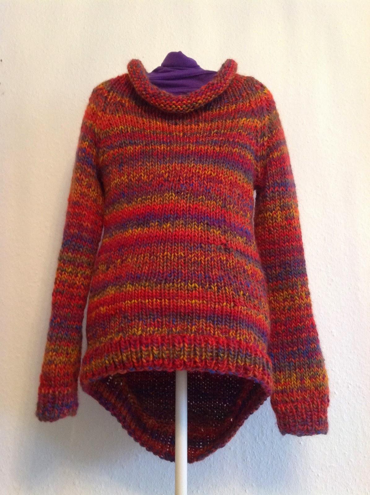 Wolke Hegenbarth Pullover
