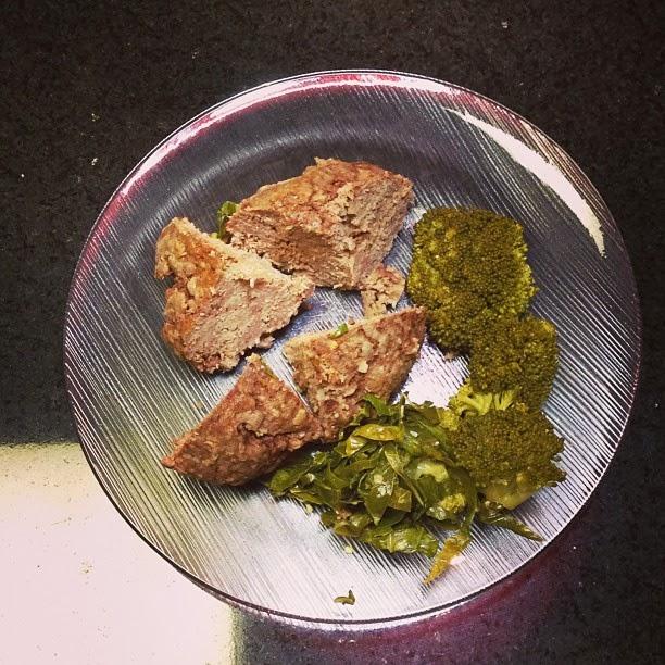 Juju Salimeni posta foto de sua refeição no jantar. Foto: Reprodução