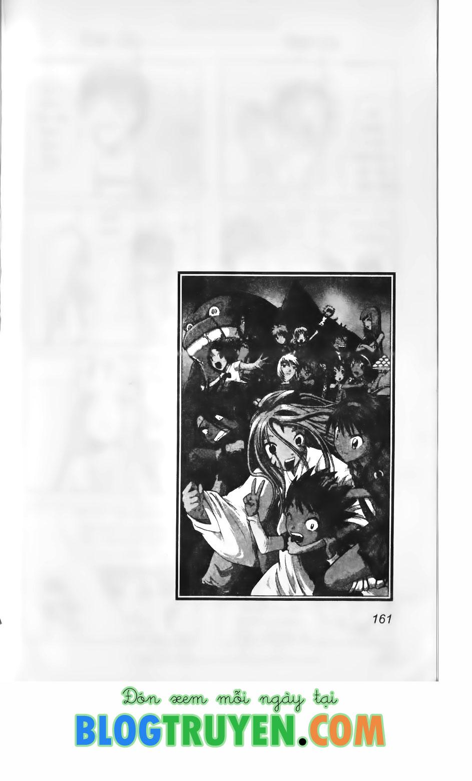 Gumiho – Hội Pháp Sư chap 78 Trang 56