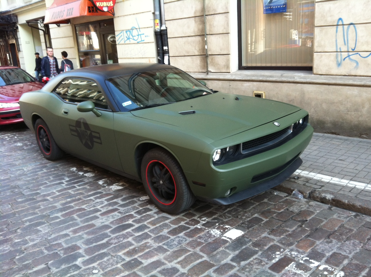 pin mopar muscle car - photo #19