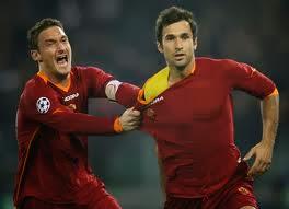 Milan 2-2 Roma ## Tous les Buts