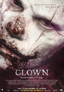 Clown – Legendado