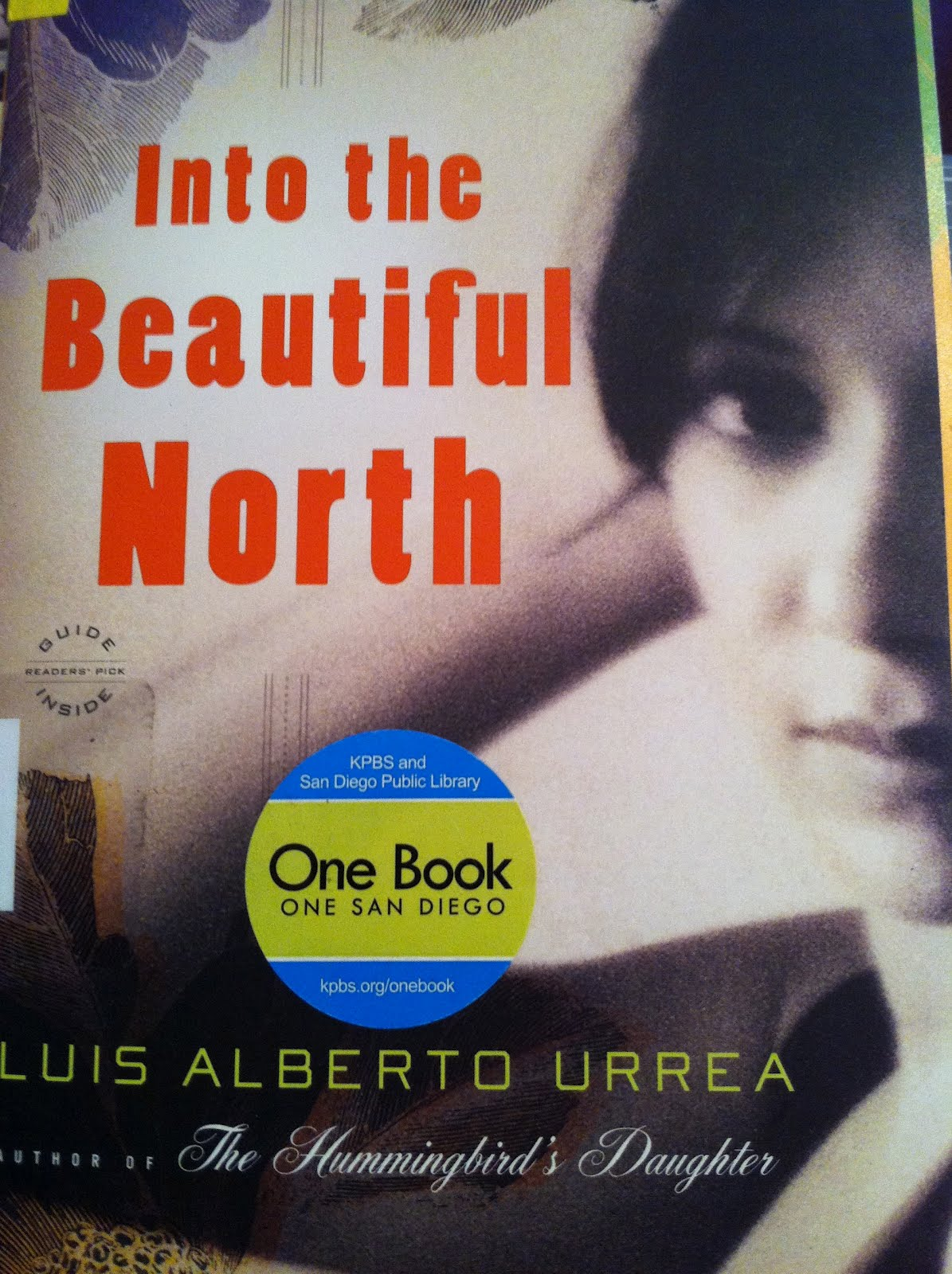 into the beautiful north Into the beautiful north by: luis alberto urrea secondary characters climax what we didnt know: realistic fiction vampi, tacho, and yolo relate to nayeli because they all want to journey to the united states to try and save their hometown from drug dealers who are trying to take over.
