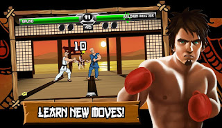 Ultimate Combat Fighting v1.10