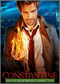 Constantine 1ª Temporada Legendado Torrent (2014)