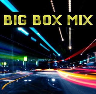 Big Box Mix FLAC