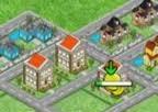 Stratejik Şehir Kurna Oyunu