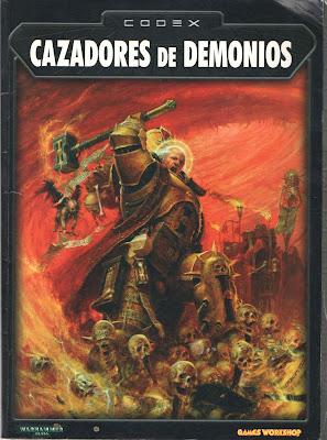 Primer Codex de los Cazadores de Demonios