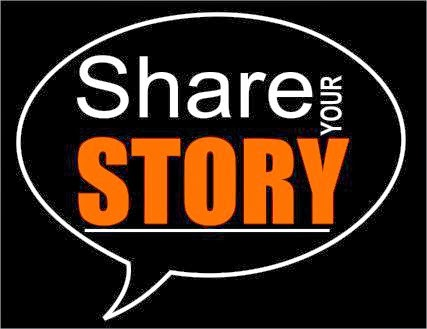 Share your story!!!!!