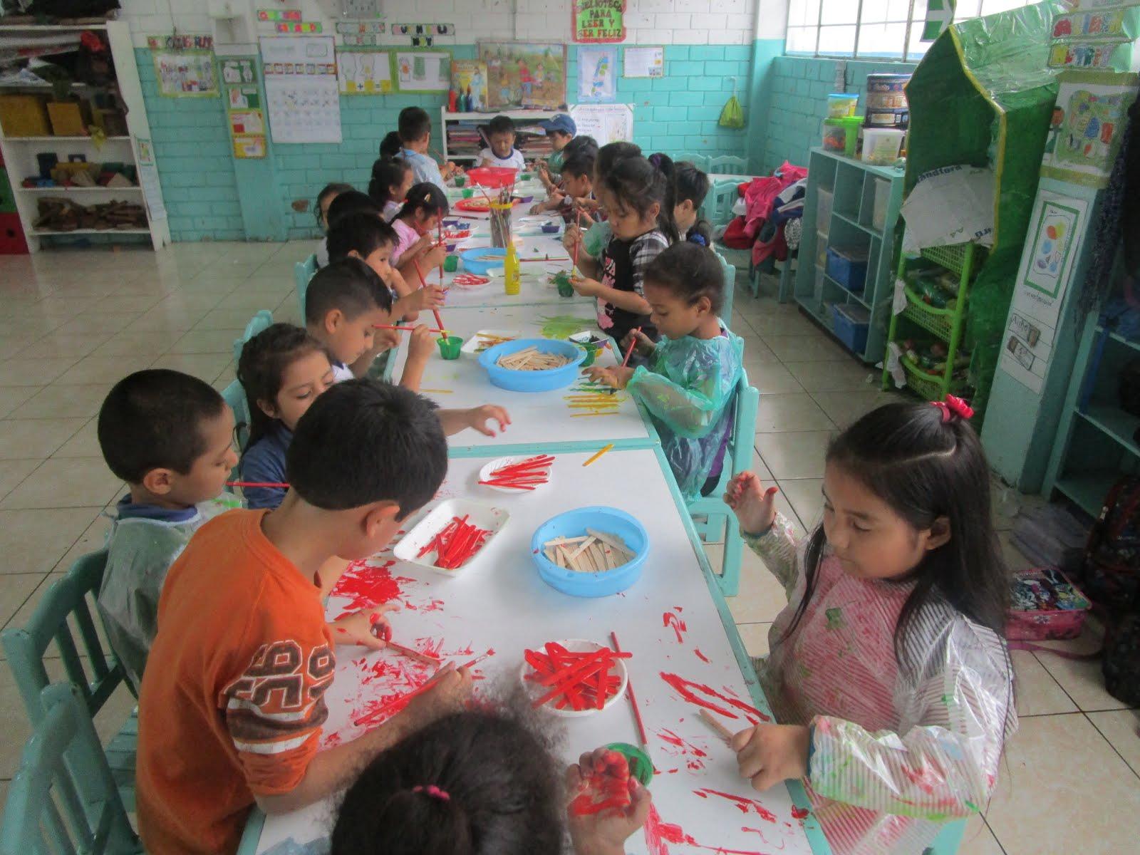 Maestra sin fronteras: LA LISTA DE COTEJO