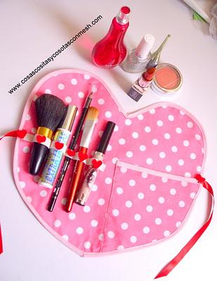 Regalos manuales de san valentin cositasconmesh - Ideas regalos manuales ...