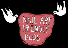 Nail Art Friendly Blog