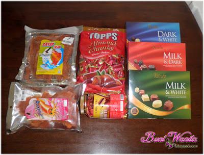 Bila Encik Suami Beli Coklat Di Langkawi. Coklat Duty Free Langkawi Halal Ke? Pilihan Coklat Langkawi.