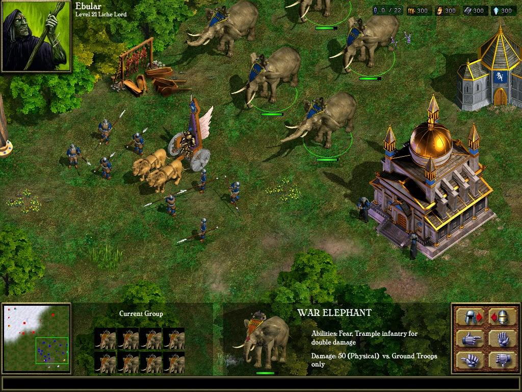 war of warlords 2