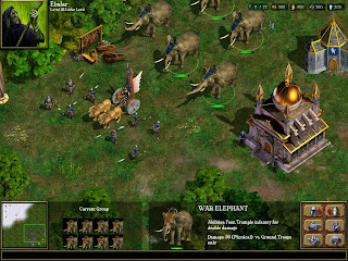 Warlords Battlecry 3 Free Download PC Game Full Version