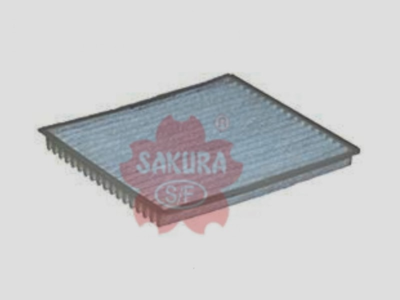 Cabin Air Filter - Filter AC Toyota Rav 4