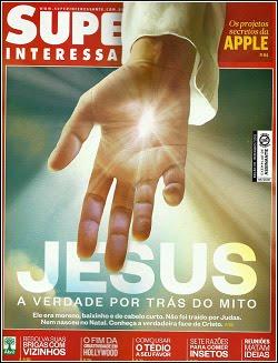 Revista Super Interessante – Dezembro de 2012