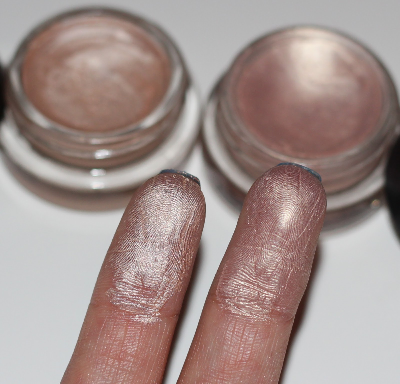 Dupe paint pot bare study x color tattoo metal barely for Maybelline color tattoo barely branded